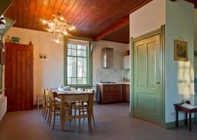 De Oude Zondagschool keuken.jpg De Oude Zondagschool 40plusteens