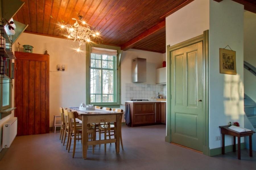 De Oude Zondagschool keuken.jpg De Oude Zondagschool 40plusteens image gallery