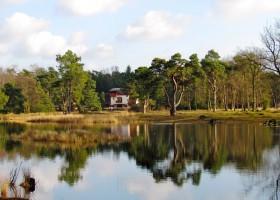 Special Villas Buitenplaets de Heide ven en huis Buitenplaets De Heide 40plusteens