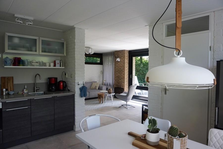 Vakantiehuis Bosbries keuken.jpg Vakantiehuis Bosbries 40plusteens image gallery