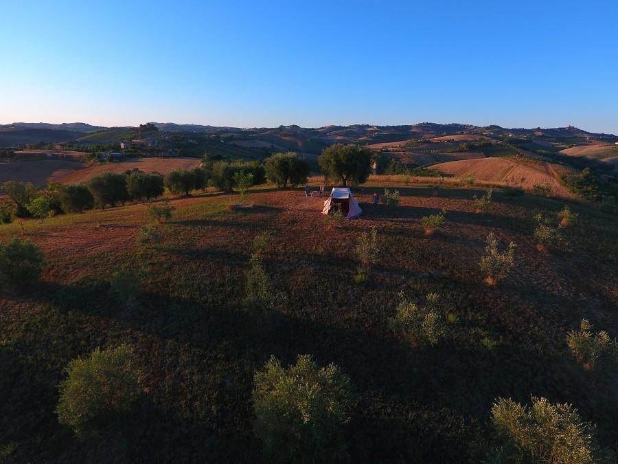 Villa Bussola in Le Marche, Italie overzicht Villa Bussola 40plusteens image gallery