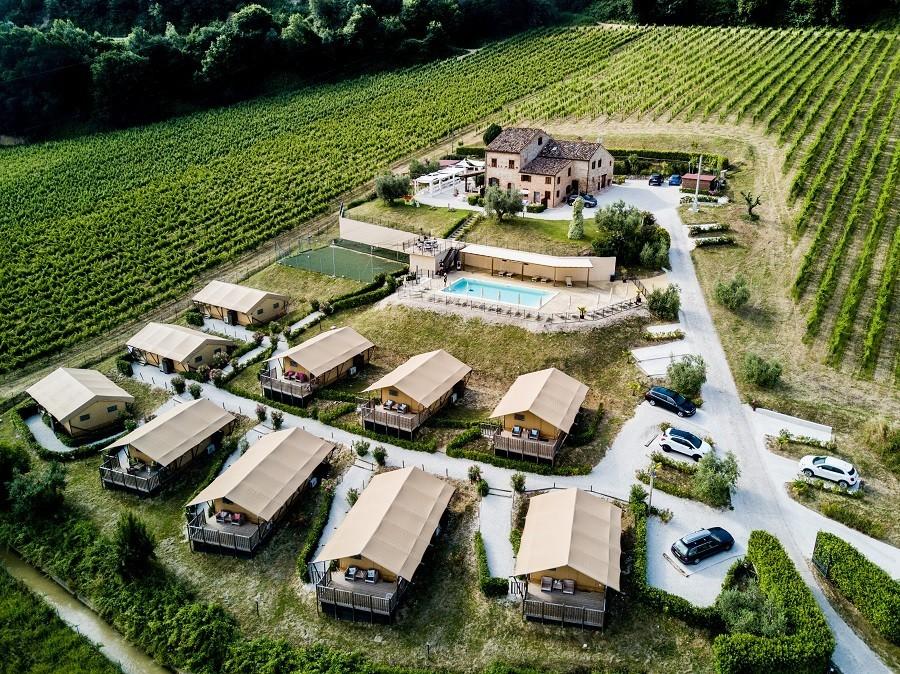 Villa Alwin in Le Marche, Italie overview Villa Alwin 40plusteens image gallery
