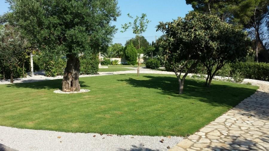 Al Gelsomoro in Apulie, Italie tuin 2 Al Gelsomoro 40plusteens image gallery