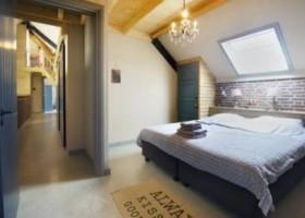 Vakantiehuis Wijnhuis slaapkamer.jpg Vakantiehuis Wijnhuis Baarlo 40plusteens