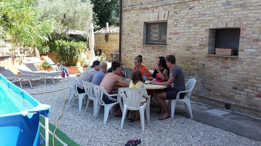 Villa Bussola tieners 2 Villa Bussola 40plusteens image gallery