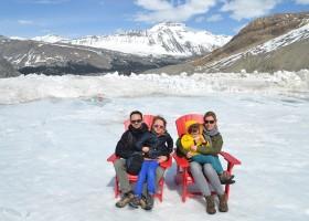 Travelnauts West-Canada - Icefield Parkway x Familiereis door het ruige westen van Canada 40plusteens