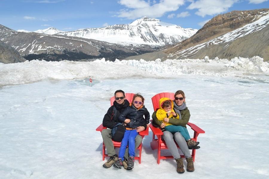 Travelnauts West-Canada - Icefield Parkway x Familiereis door het ruige westen van Canada 40plusteens image gallery