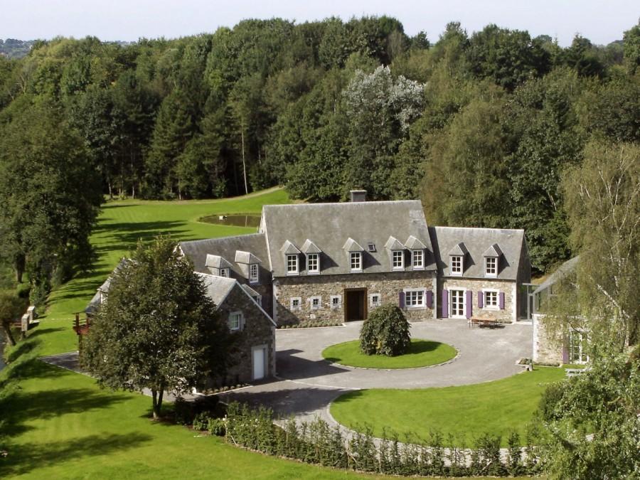 Special Villas landhuis.jpg Special Villas 40plusteens image gallery