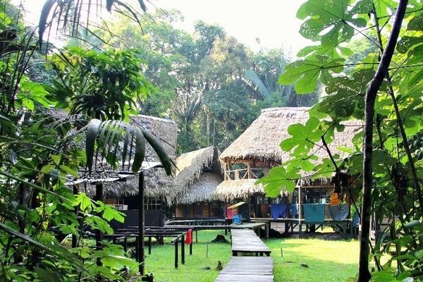 Local Hero Travel rondreis Ecuador Amazone jungle Ecuador rondreis familie avontuur 40plusteens image gallery