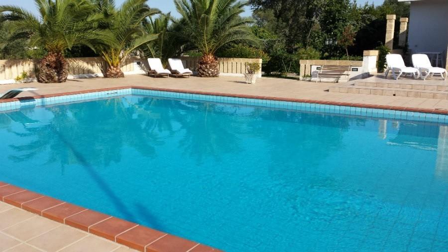 Al Gelsomoro in Apulie, Italie zwembad 1 Al Gelsomoro 40plusteens image gallery