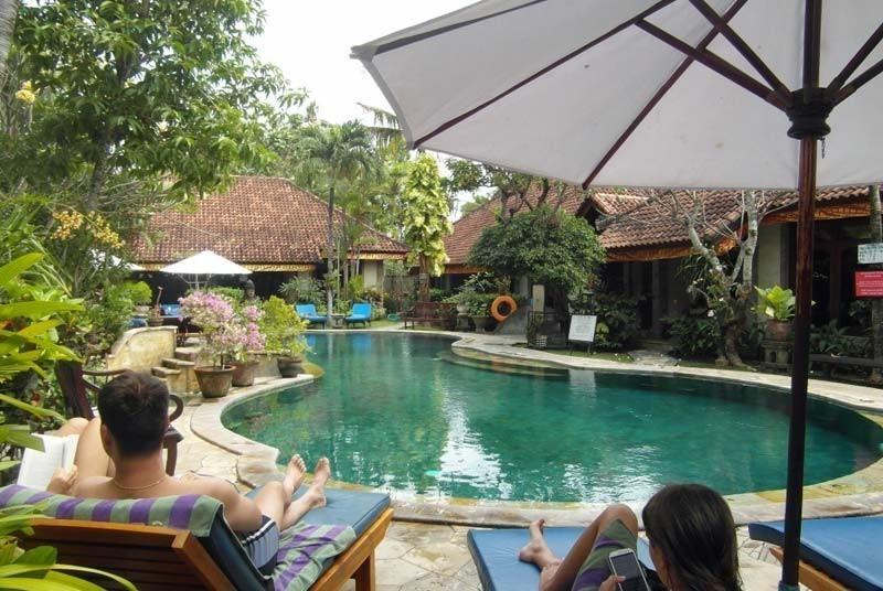 RiksjaKids Indonesie 2.jpg Bali Gezinsreis 40plusteens image gallery
