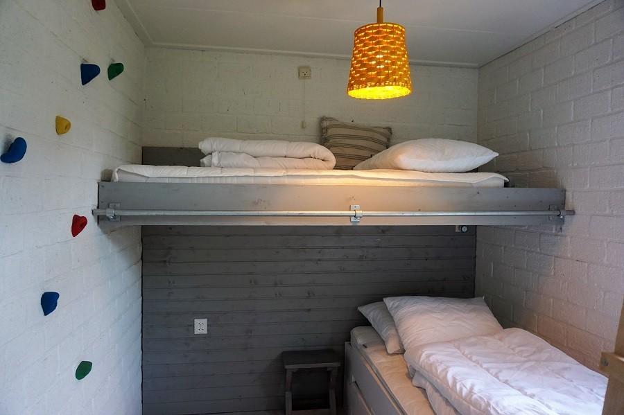 Vakantiehuis Bosbries kinderslaapkamer.jpg Vakantiehuis Bosbries 40plusteens image gallery