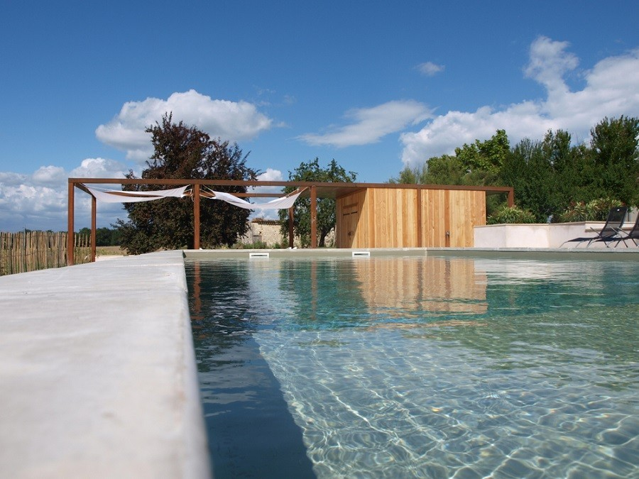 Villa Lafage in de Dordogne, Frankrijk Countryhouse zwembad XL Villa Lafage 40plusteens image gallery