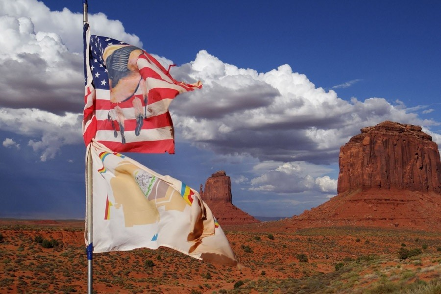 Travelnauts West-Amerika - Arizona x