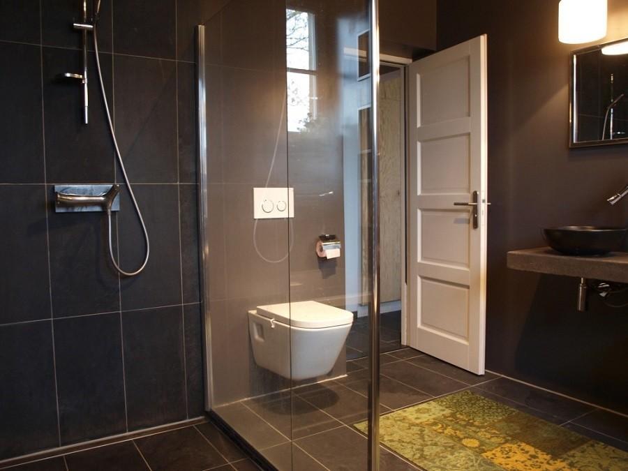 Villa Lafage in de Dordogne, Frankrijk Countryhouse badkamer Villa Lafage 40plusteens image gallery