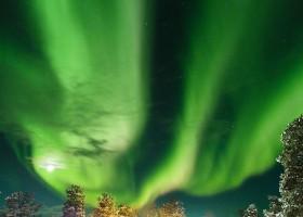 Travelnauts rondreis finland-lapland-noorderlicht Familiereis winters Lapland 40plusteens