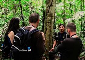 Local Hero Travel rondreis Ecuador Amazone jungle 2 Ecuador rondreis familie avontuur 40plusteens