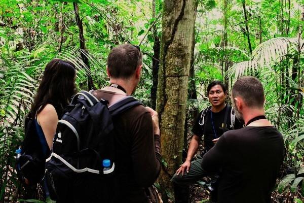 Local Hero Travel rondreis Ecuador Amazone jungle 2 Ecuador rondreis familie avontuur 40plusteens image gallery