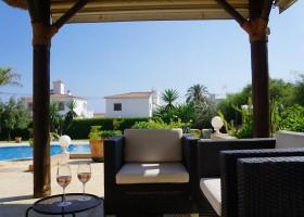 Villa Marbella in Andalusie, Spanje zitje Villa Marbella 40plusteens