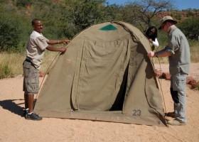 Local Hero Travel rondreis Afrika Namibie camping deadvlei Namibië rondreis familie avontuur 40plusteens
