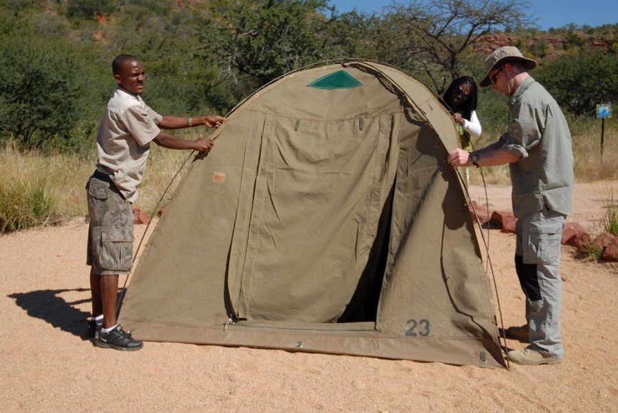 Local Hero Travel rondreis Afrika Namibie camping deadvlei Namibië rondreis familie avontuur 40plusteens image gallery