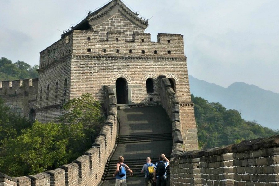 Local Hero Travel china-familiereis.jpg Local Hero Travel China 40plusteens image gallery