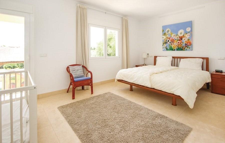 Villa Marbella in Andalusie, Spanje slaapkamer Villa Marbella 40plusteens image gallery