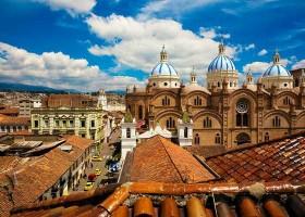 Local Hero Travel rondreis Ecuador Cuenca Ecuador rondreis familie avontuur 40plusteens