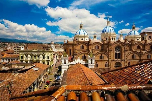 Local Hero Travel rondreis Ecuador Cuenca Ecuador rondreis familie avontuur 40plusteens image gallery